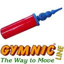 ギムニクGYMNIC  ギムニクボール用ハンドポンプダブルアクションポンプ  JA9904