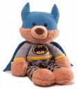 DCコミックス/ バットマン ベッドタイム パル テディ ベア 15インチ プラッシュ エネスコ