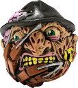 マッドボール/ マッドボールズ フォーム ホラー シリーズ: エルム街の悪夢 フレディクルーガーキッドロボット