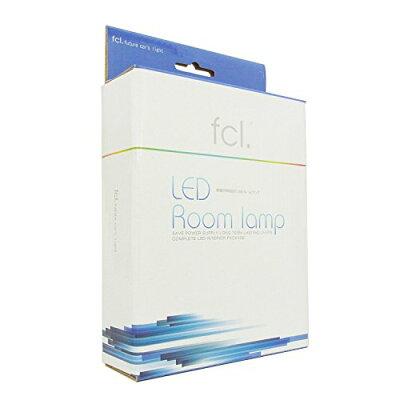 エフシーエル fcl 80系ノア NOAH /ヴォクシー VOXY 16段階明るさ調整式ルームランプFRML-0022T
