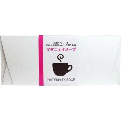 マタニティスープ ギフト アソート4種(21食入)