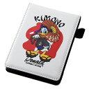 ディズニー ICカード ポケット付き メモパッド 和 和/ドナルド