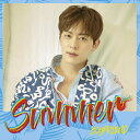 Summer(通常盤 DONGHYUN Edition)/CD/OKCK-02003