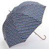 アセント しましま雨傘長NV