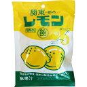 スマイル-リンク 関東・栃木レモン飴 60g
