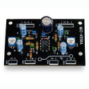 GMIC-4558 * ステレオマイクアンプ基板完成品 GMIC4558 *