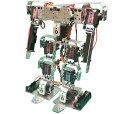 共立プロダクツ ロボット製作キットWR-XL4-188-01