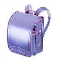 ランドセル ふわりぃ0301268 Fパールパープル パール 紫 藤色 A4