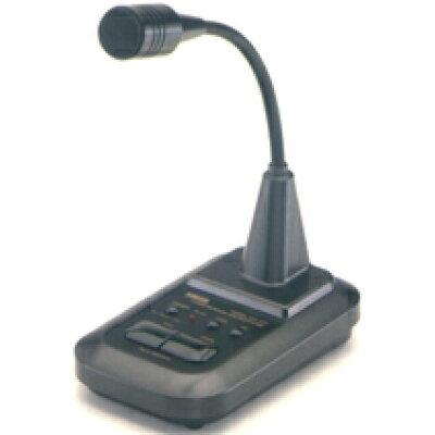 アドニス AM-508E(AM508E) コンプレッサーアンプ内蔵卓上マイクロホン