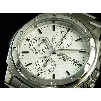 【腕時計】セイコー SEIKO クロノグラフ (SND187P1) 05P27aug1005P04feb11
