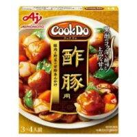 味の素 CookDo 14 酢豚用