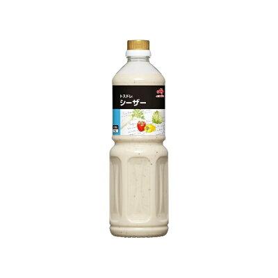 味の素 業務用「トスドレ」シーザー1Lボトル