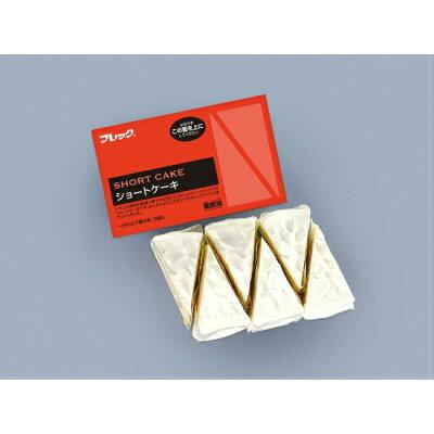 味の素 味の素冷凍食品 GFショートケーキ 85g 6入