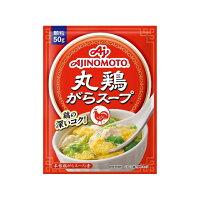味の素 丸鶏がらスープ 50g袋