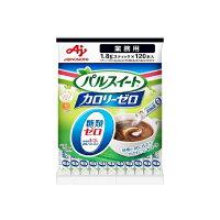 味の素 パルスイ-トカロリ-ゼロ120本入袋