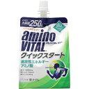 味の素 アミノバイタルFOR QUICK START 250g