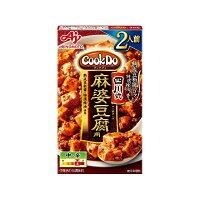 味の素 Cook Do 106 四川式麻婆豆腐用 2人前