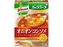 味の素 クノールカップスープ  オニオンコンソメ
