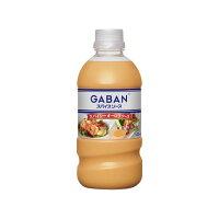 味の素 業 GABANスパイシーオーロラソース500ml