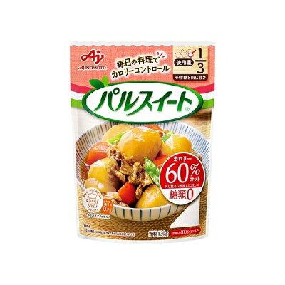 味の素 パルスイート120g袋