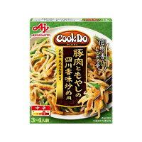 味の素 CookDo 16 豚肉ともやしの香味炒め用
