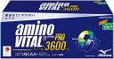味の素 アミノバイタルプロ3600(4.5g×180袋入)(16AM1520)(アミノバイタル)(プロ) (3600)