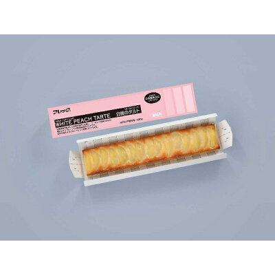 味の素 味の素冷凍食品 GFフリーカットケーキ白桃のタルト