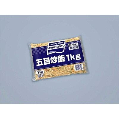 味の素 味の素冷凍食品 G五目炒飯1kg