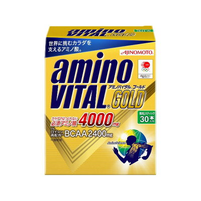 アジノモト AJINOMOTO タブレット  AJ バイタルGOLD30P 3430152800 0000