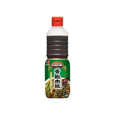 味の素 業務用「CookDo」青椒肉絲用1Lボトル