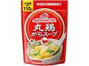 味の素 丸鶏がらスープ 110g袋