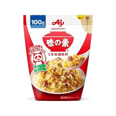 味の素 「味の素」 100g袋