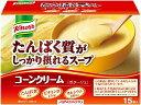 味の素 たんぱく質がしっかり摂れるスープ コーン15袋入