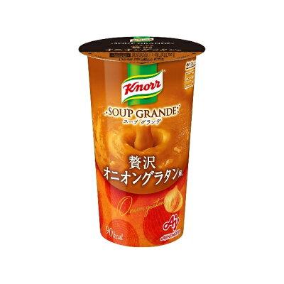 味の素 クノールスープグランデオニオングラタン風