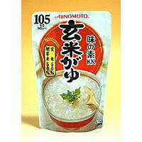 味の素 玄米がゆ(250g*9コ入)
