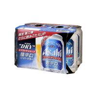 エクストラシャープ冬缶350 6缶