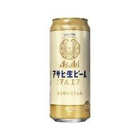 アサヒビール アサヒ生ビール缶500ml
