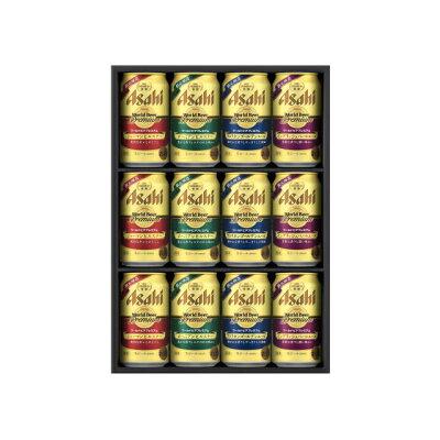 アサヒビール 缶ビールセットWBF3×3