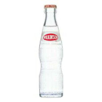 アサヒ ウイルキンソン タンサン 瓶 190X24