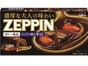 江崎グリコ カレーZEPPIN辛口iTQi受賞パッケージ