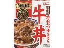 江崎グリコ DONBURI亭牛丼ナンバーワンパッケージ