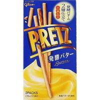 グリコ プリッツ 発酵バター 60g