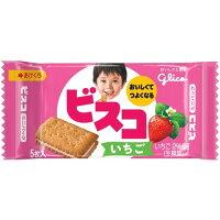 ビスコ ミニパック いちご(5枚入)