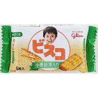 ビスコ ミニパック 小麦胚芽入り(5枚入)