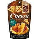 生チーズのチーザ 燻製チーズ味(40g)