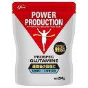 パワープロダクション アミノ酸プロスペック グルタミンパウダー(200g)