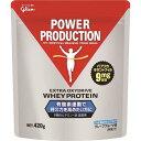 パワープロダクション オキシドライブ プロテイン(420g)