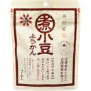煮小豆ようかん(15g*7本入)