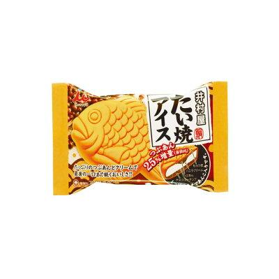 井村屋 たい焼アイス 130ml