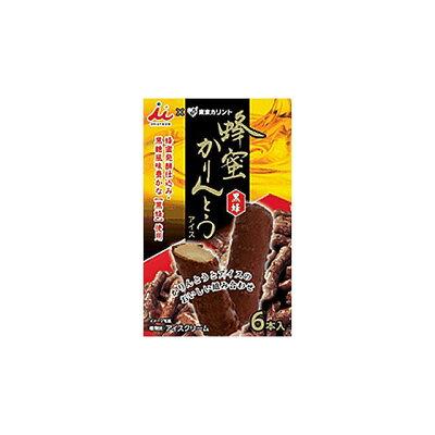 井村屋 蜂蜜かりんとうアイス BOX 50mlX6